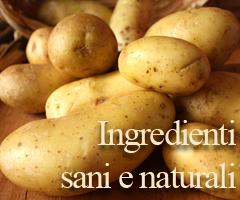 Ingredienti Scelti